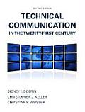 Technical Communication in 21ST-century (2ND 10 Edition)