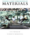 Statics and Strength of Materials - With CD (7TH 11 Edition)