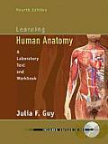 Learning Human Anatomy