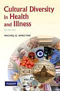 Cultural Diversity In Health & Illne 7th Edition