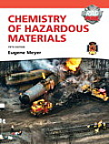 Chemistry of Hazardous Materials (5TH 10 - Old Edition)