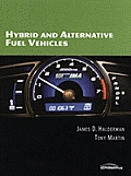 Hybrid and Alternative Fuel Vehicles Cover