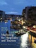 Marketing For Hospitality & Tourism 5th Edition