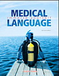 Medical Language - Immerse Yourself (2ND 11 - Old Edition) Cover