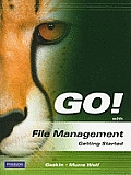 Go with File Management Getting Started
