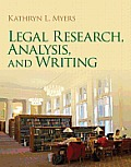 Legal Research, Analysis, and Writing (14 Edition)