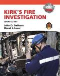 Kirks Fire Investigation 7th Edition