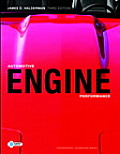 Automotive Engine Performamce (3RD 10 - Old Edition)