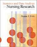 Data Analysis and Statistics for Nursing Research (2ND 10 Edition)