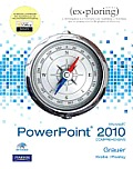 Microsoft Office Powerpoint 2010 Comprehensive - With CD (11 Edition)