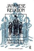 Japanese Religion: A Cultural Perspective (Prentice-Hall Series in World Religions)