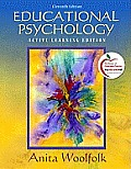 Educational Psychology : Active Learning Edition - Text Only (11TH 11 - Old Edition)
