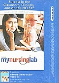 Mynursinglab Student Access Code Card for Maternal & Child Nursing