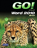 Go! With Microsoft Word Brief - With CD (11 Edition)