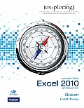 Microsoft Office Excel 2010 Introductory - With CD (11 Edition) Cover