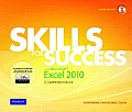 Skills for Success With Microsoft Excel 2010