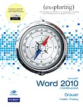 Microsoft Office Word 2010 Comprehensive - With CD (11 Edition)