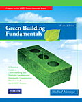 Green Building Fundamentals (2ND 11 Edition)