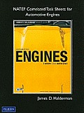 Automotive Engines: Theory and Servicing - Natef Correlated Task Sheets (7TH 11 - Old Edition)