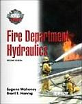 Fire Department Hydraulics 2nd Edition