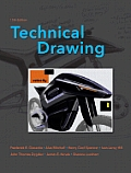 Technical Drawing (13TH 09 - Old Edition)