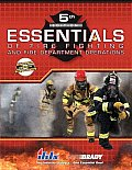 Essentials of Fire Fighting & Fire Department Operations 5th Edition