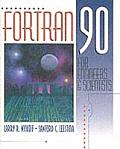 Fortran 90 for Engineers and Scientists (97 Edition)