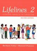 Lifelines 2 : Coping Skills in English (2ND 93 Edition)