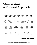 Mathematica :a practical approach