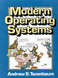 Modern Operating Systems 1st Edition