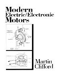 Modern Electric/Electronic Motors