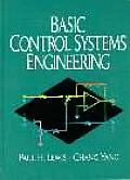 Basic Control Systems Engineering (97 Edition)