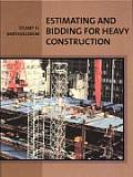 Estimating and Bidding for Heavy Construction (00 Edition)