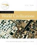 Heritage of World Civilizations , Volume I -with DVD (8TH 09 - Old Edition)