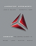 Chemistry : Central Science - Laboratory Experiments (11TH 09 - Old Edition)