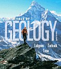Essentials of Geology -with CD (10TH 09 - Old Edition)