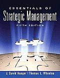 Essentials of Strategic Management (5TH 11 Edition)