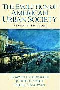 Evolution of American Urban Society 7th Edtion