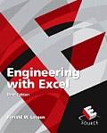 Engineering With Excel (3RD 09 - Old Edition)