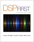 Signal Processing First 2nd Edition