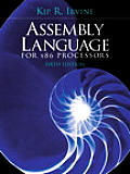 Assembly Language for X86 Processors