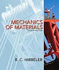 Mechanics of Materials (8TH 11 - Old Edition)