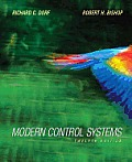 Modern Control Systems Cover