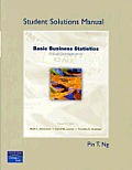 Basic Business Statistics - Student Solution Manual (11TH 09 - Old Edition)