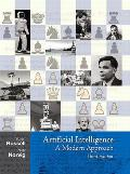 Artificial Intelligence (3RD 10 Edition) Cover