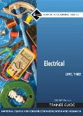 Electrical : Level 3 Train.guide2008 - Text Only (Rev 08 - Old Edition)