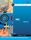 Hvac Level 4 Trainee Guide, Perfect Bound (3RD 09 Edition)