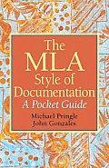 Mla Documentation and Style (10 Edition)