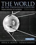 World in Twentieth Century (7TH 14 Edition)