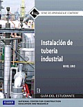 Pipefitting Level 1 Trainee Guide in Spanish